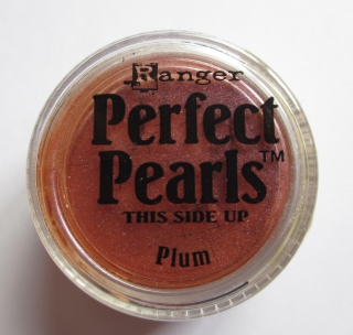 Pudr Perfect Pearls Plum