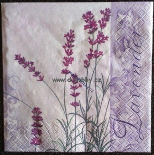 Ubrousek - Scent of Lavender